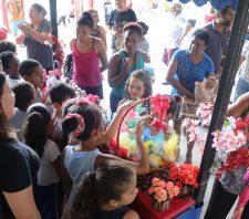 Feira de Empreendedorismo em escolas municipais alcança mais 1,5 mil alunos