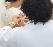 Dia D contra o sarampo tem três locais de vacinação neste sábado