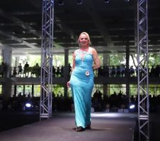 Miss e Mister Melhor Idade representam Suzano em etapa estadual