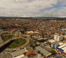 Estudo aponta que Suzano é o 5º município que mais avança no País