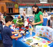 Mega Natal Artesanal na Arena Suzano é opção de lazer