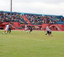 São Raimundo e Chapecoense vencem primeira rodada da Copa SP de Futebol Júnior