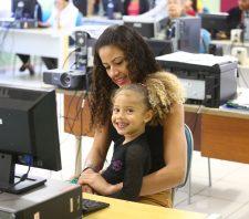 Saspe abre 75 vagas para nova edição do curso de Informática Básica no Boa Vista