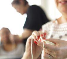 CCMI oferece 80 vagas em cursos de Artes, Crochê e Artesanato
