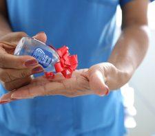Santa Casa reforça ações para reduzir transmissão de doenças