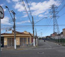 Rua da Vila Amorim terá mudança de direção a partir deste domingo