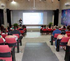 Evento celebra primeiro ano de atuação do NAS