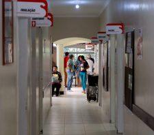 Unidades de Saúde receberão beneficiários do Bolsa Família para pesagem obrigatória