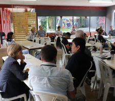 Suzano sedia qualificação para agentes públicos do Programa Município Verde Azul