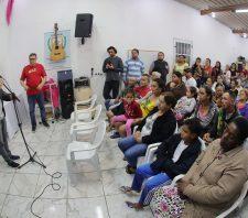 Jardim Belém entra em nova etapa de regularização fundiária