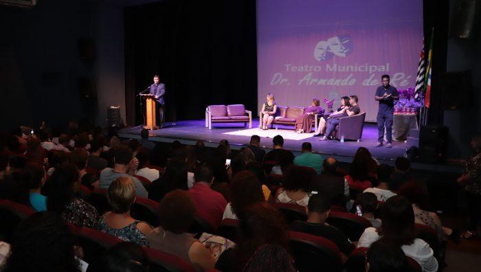 Projeto 'Mulheres Fazendo História' é homenageado na Câmara de Suzano