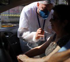 Suzano pede para Estado antecipar envio de mais doses da vacina contra a gripe