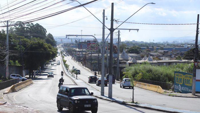 Sistema Detecta auxilia na prisão de procurado pela Justiça em Suzano