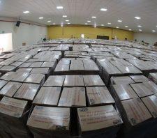 Prefeitura de Suzano vai distribuir 24 mil cestas básicas