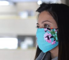Fundo Social lança projeto para estimular confecção de máscaras