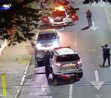 CSI auxilia na captura de procurado e na apreensão de veículo roubado
