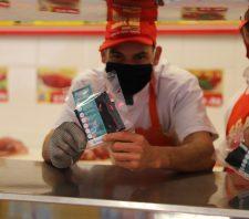 Prefeitura de Suzano disponibiliza mais de 5 mil máscaras no comércio
