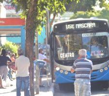 Suzano mantém frota de ônibus e vans acima da demanda nas linhas municipais