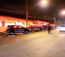 GCM impede realização de festas na Vila Ipelândia