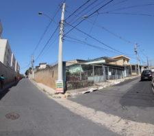 Jardim Caxangá terá mudanças no trânsito a partir desta sexta-feira