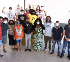 Governo apoia retomada do Conselho de Promoção e Igualdade Racial