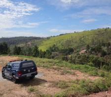 GCM de Suzano intensifica combate a crimes ambientais