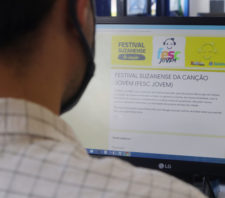 Cultura prorroga inscrições para Festival da Canção online