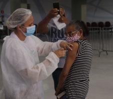 Suzano vai vacinar público de 77 a 79 anos nesta quarta-feira