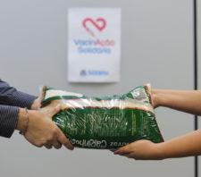 Banco de Alimentos se reúne com entidades parceiras