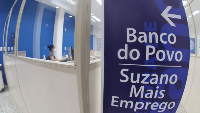 Banco do Povo anuncia linha de crédito emergencial