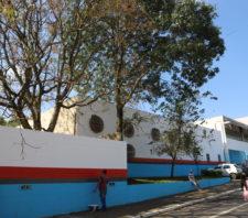 Escolas municipais passam por serviços de manutenção