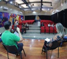 Suzano discute parcerias com o Senac para qualificações profissionais