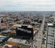 Suzano será beneficiada com novo 'Vale Gás' do governo do Estado