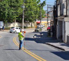 Suzano se reúne com DER em busca de melhorias para estradas da cidade