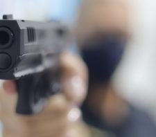 GCM de Suzano recebe doação de 44 novas armas