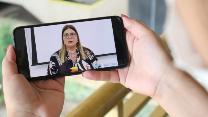 Promotoras Legais Populares capacitam grupo de Minas Gerais
