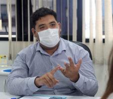 Suzano amplia projeto-piloto de acolhimento de pessoas usuárias de tabaco