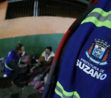 Assistência Social reforça abordagem de pessoas em situação de rua em Suzano