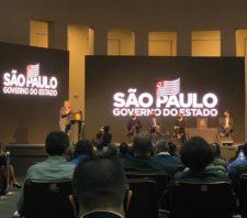 Suzano participa do lançamento do programa 'Desenvolve Municípios'
