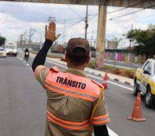 Transporte de Suzano destaca ações voltadas para o fortalecimento do trânsito na cidade