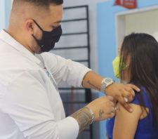 Suzano amplia vacinação contra a Covid-19 para os postos de Saúde