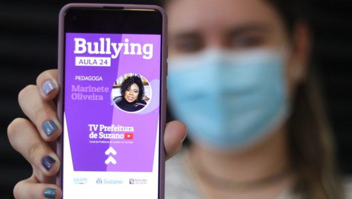Bullying é tema no curso de Promotoras Legais Populares