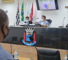 Plano Plurianual é apresentado em audiência pública na Câmara de Suzano