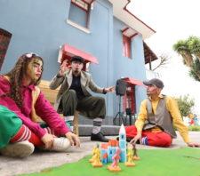 Casarão da Memória apresenta peça teatral sobre as origens de Suzano