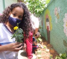 Educação de Suzano se destaca por projetos artísticos