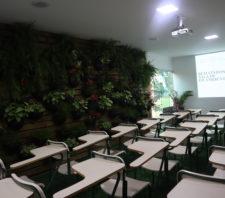 Viveiro Municipal retoma atividades de educação ambiental