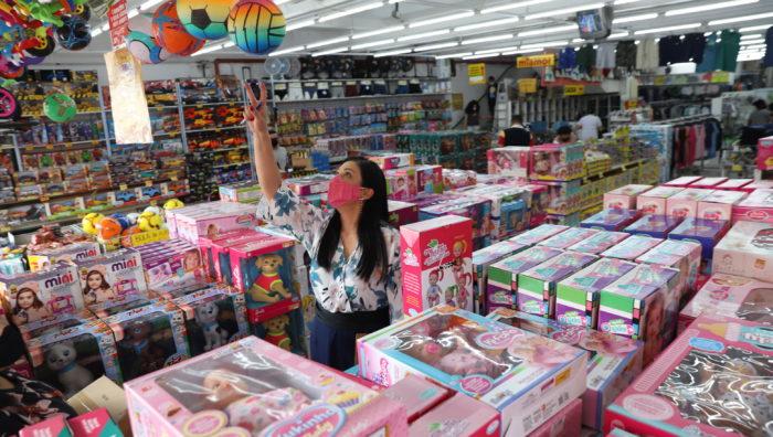 Procon orienta lojistas e consumidores para o Dia das Crianças
