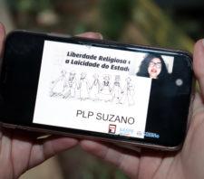 Promotoras Legais ampliam debate sobre intolerância religiosa