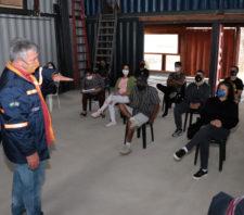 Suzano inicia nova capacitação do Núcleo Comunitário de Proteção e Defesa Civil