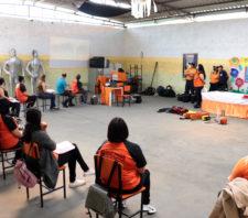 Defesa Civil de Suzano inicia nova capacitação no Jardim São José